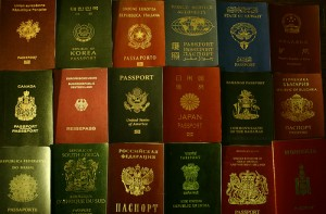 Passports (Baigal)